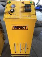 Установки для замены тормозной жидкости.