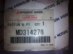 Поршень. Mitsubishi: Carisma, Chariot Grandis, Bravo, FTO, Galant, Pajero Chevrolet Monte Carlo Двигатель 4G93