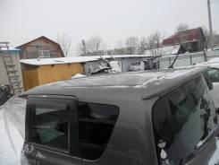 Крыша. Toyota Ractis, NCP105 Двигатель 1NZFE