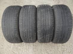 Bridgestone Turanza ER300. Летние, 2006 год, износ: 50%, 4 шт