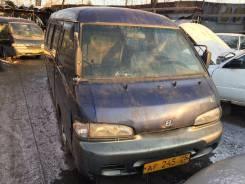 Hyundai Grace. KMJRD37FP1K501892, 4D56T