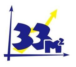 """Менеджер по работе с клиентами. ООО """"33 Квадратных метра"""". Проспект Острякова 5 каб 201 и 1я морская 9 каб 115"""