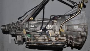 АКПП. Nissan Cedric, MY34 Двигатель VQ25DD