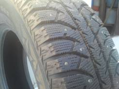 Bridgestone Ice Cruiser 7000. Зимние, шипованные, без износа, 2 шт