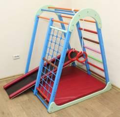 Детский спортивный комплекс от 9 месяцев.