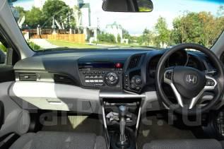Honda. автомат, передний, 1.5 (113 л.с.), бензин, 55 000 тыс. км