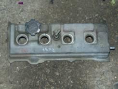 Крышка головки блока цилиндров. Toyota Caldina, ST195, ST191G, ST191, ST195G Двигатель 3SFE