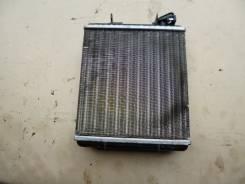Радиатор отопителя. Лада