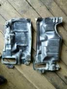 Защита двигателя. Toyota Allion, ZZT240 Двигатель 1ZZFE