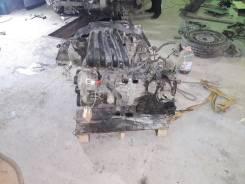 Двигатель в сборе. Nissan March, BNK12, K13, NK13 Nissan Tiida, JC11, NC11, C11, SC11, C13, PNZ50 Nissan Tiida Latio, SNC11, SZC11, SC11, SJC11 Двигат...
