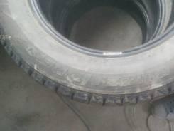 Bridgestone Blizzak Revo. Зимние, без шипов, 2009 год, износ: 20%, 4 шт