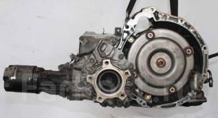 АКПП. Nissan Presage, VNU30 Двигатели: YD25DDT, YD25DDTI