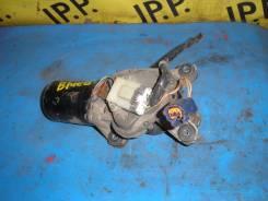 Мотор стеклоочистителя. Nissan Bluebird, EU14, ENU14, HNU14