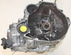Механическая коробка переключения передач. Nissan Pulsar, EN13 Двигатель CA16D