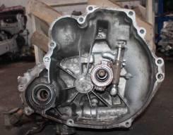 Механическая коробка переключения передач. Nissan Prairie Двигатель CA18S