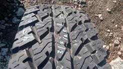 Bridgestone Dueler A/T. Грязь AT, износ: 10%, 1 шт