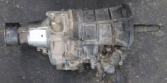 Механическая коробка переключения передач. Toyota Hiace