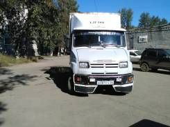 ЗИЛ 5301 Бычок. Продается грузовик зил Бычок фургон, 3 000 куб. см., 3 500 кг.