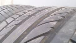 Bridgestone Dueler H/L. Летние, 2012 год, износ: 5%, 2 шт
