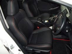 Реставрация автомобильных сидений