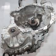 Механическая коробка переключения передач. Toyota Starlet