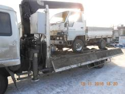 Кабина. Toyota Toyoace, LY30, LY31, LY50, LY51, LY60, LY61 Toyota Dyna, LY50, LY51, LY60, LY61, LY30, LY31 Двигатели: 2L, 3L