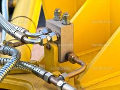 Услуги диагностики и ремонта гидравлики