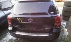 Дверь багажника. Toyota Avensis, AZT251L, AZT250, AZT250W, AZT251, AZT251W, AZT250L Двигатель 2AZFSE