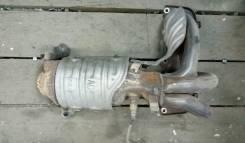 Катализатор. Toyota RAV4, ACA30, ACA31, ACA33 Двигатель 1AZFE