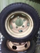 Грузовые колеса toyota dyna Isuzu elf. 5.0x15 5x203.20 ЦО 145,0мм.