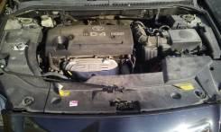 Крышка двигателя. Toyota Avensis, AZT250, AZT251 Двигатель 2AZFSE