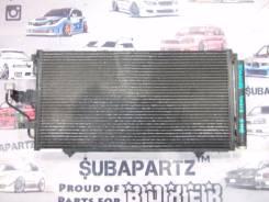 Радиатор кондиционера. Subaru Legacy B4, BE9, BE5 Subaru Legacy, BHC, BH5, BE5, BH9, BE9 Двигатели: EJ206, EJ208, EJ254, EJ202, EJ204