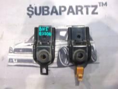 Крепление радиатора. Subaru Legacy B4, BE9, BE5 Subaru Legacy, BHC, BHE, BEE, BES, BH5, BE5, BH9, BE9 Двигатели: EJ206, EJ208, EJ254, EJ202, EZ30D, EJ...