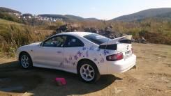 Toyota Celica. механика, передний, 2.0 (185 л.с.), бензин, 250 000 тыс. км