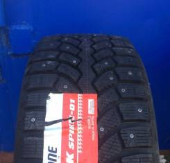 Bridgestone Blizzak Spike-01. Зимние, без шипов, без износа, 4 шт