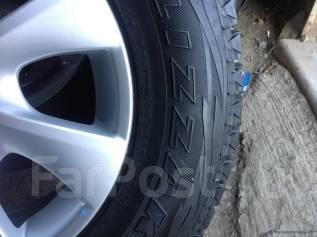 Bridgestone Blizzak. Зимние, 2012 год, износ: 5%, 4 шт