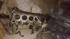 Двигатель. Nissan Laurel, HC35 Двигатель RB20DE