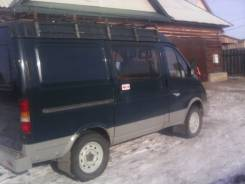 ГАЗ 2752. Продам ГАЗ Соболь, 2 300 куб. см., 1 000 кг.