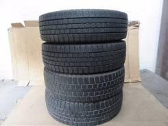 Dunlop SP LT 02. Всесезонные, износ: 5%, 4 шт