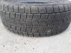 Dunlop DSX. Зимние, без шипов, износ: 50%