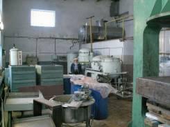 Продам бизнес по переработке дикоросов. Пос.Мухен, р-н Индустриальный, 2 801 кв.м.