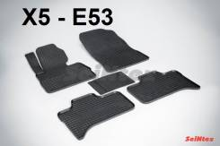 Коврик. BMW X5, E53