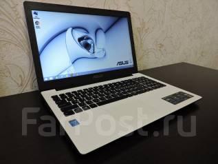 "Asus X553MA. 15.6"", 2,2ГГц, ОЗУ 4096 Мб, диск 750 Гб, WiFi, Bluetooth, аккумулятор на 4 ч."