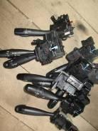 Блок подрулевых переключателей. Toyota Funcargo, NCP20, NCP25, NCP21