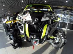 BRP Can-Am Maverick 1000R. исправен, есть птс, без пробега