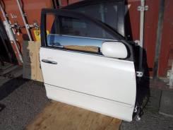 Зеркало двери багажника. Toyota Premio, ZZT240
