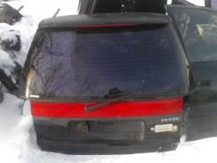 Дверь багажника. Mitsubishi RVR, N28W, N23W