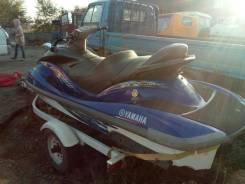 Yamaha. 160,00л.с., Год: 2008 год