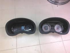 Панель приборов. Subaru Forester, SJ, SJ5, SJG