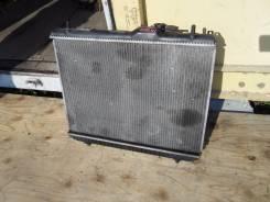 Радиатор охлаждения двигателя. Daihatsu Terios Kid, J111G